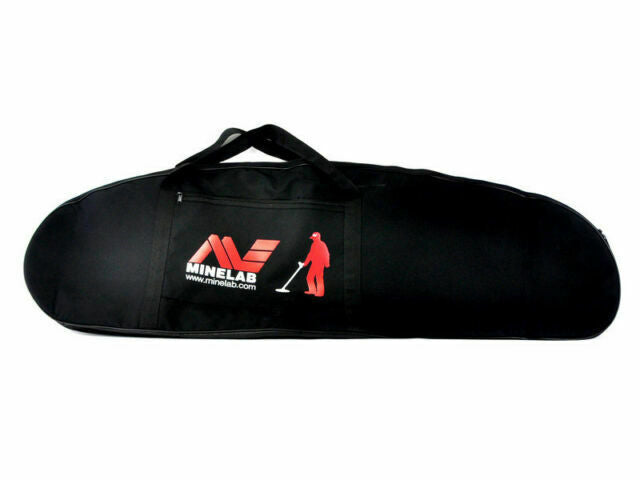Minelab Detector Carry Bag 3011-0277