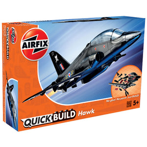 Airfix Quickbuild BAE Hawk J6003