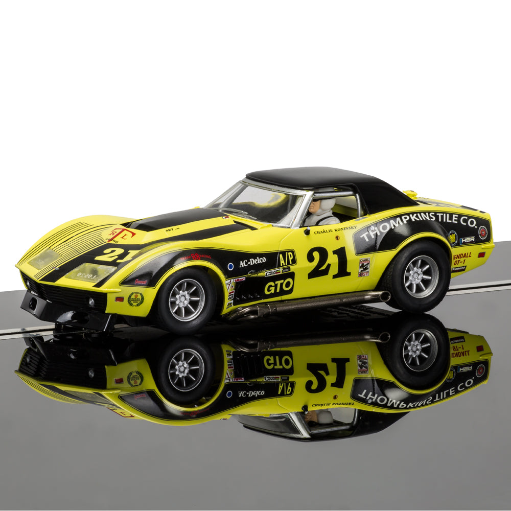 Scalextric Chevrolet Corvette C3726