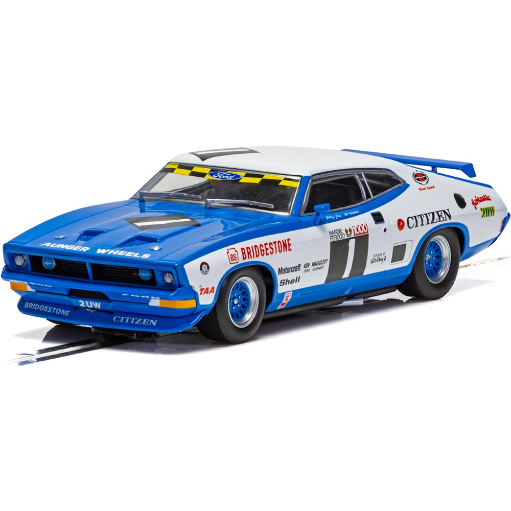 Scalextric Ford XB Falcon 1975 C4039