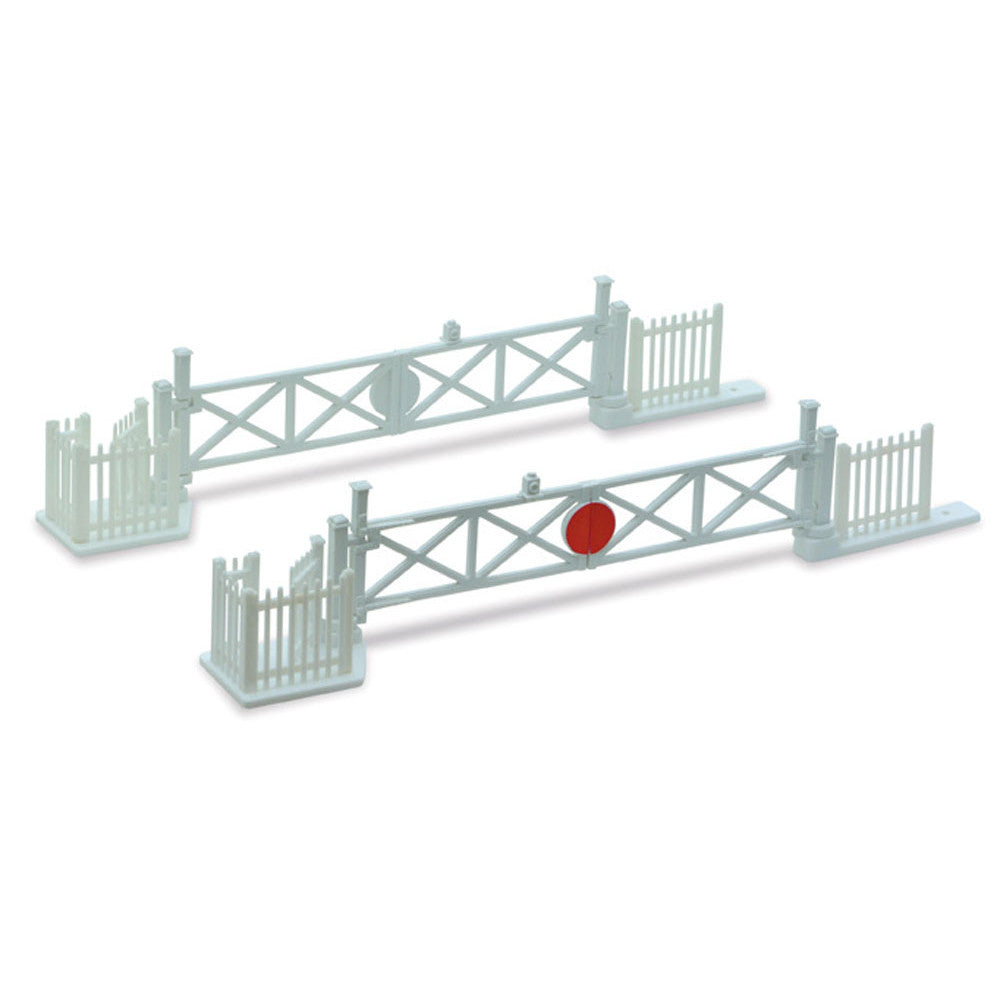 Peco Level Crossing & Gates 66-LK50