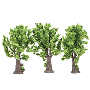 Hornby Skale Maple Trees Pk3 R7203