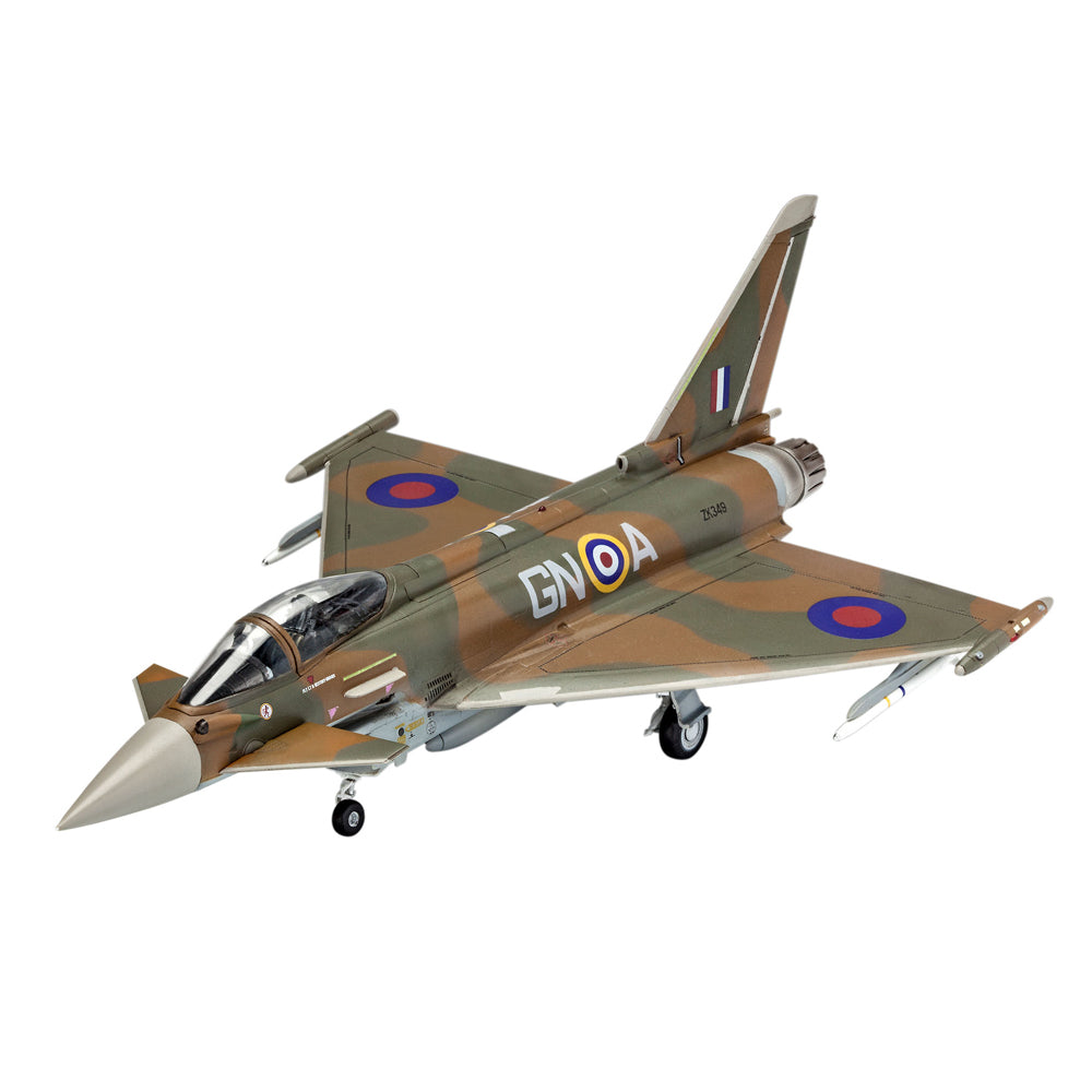 Revell Eurofighter Typhoon RAF1:72 03900