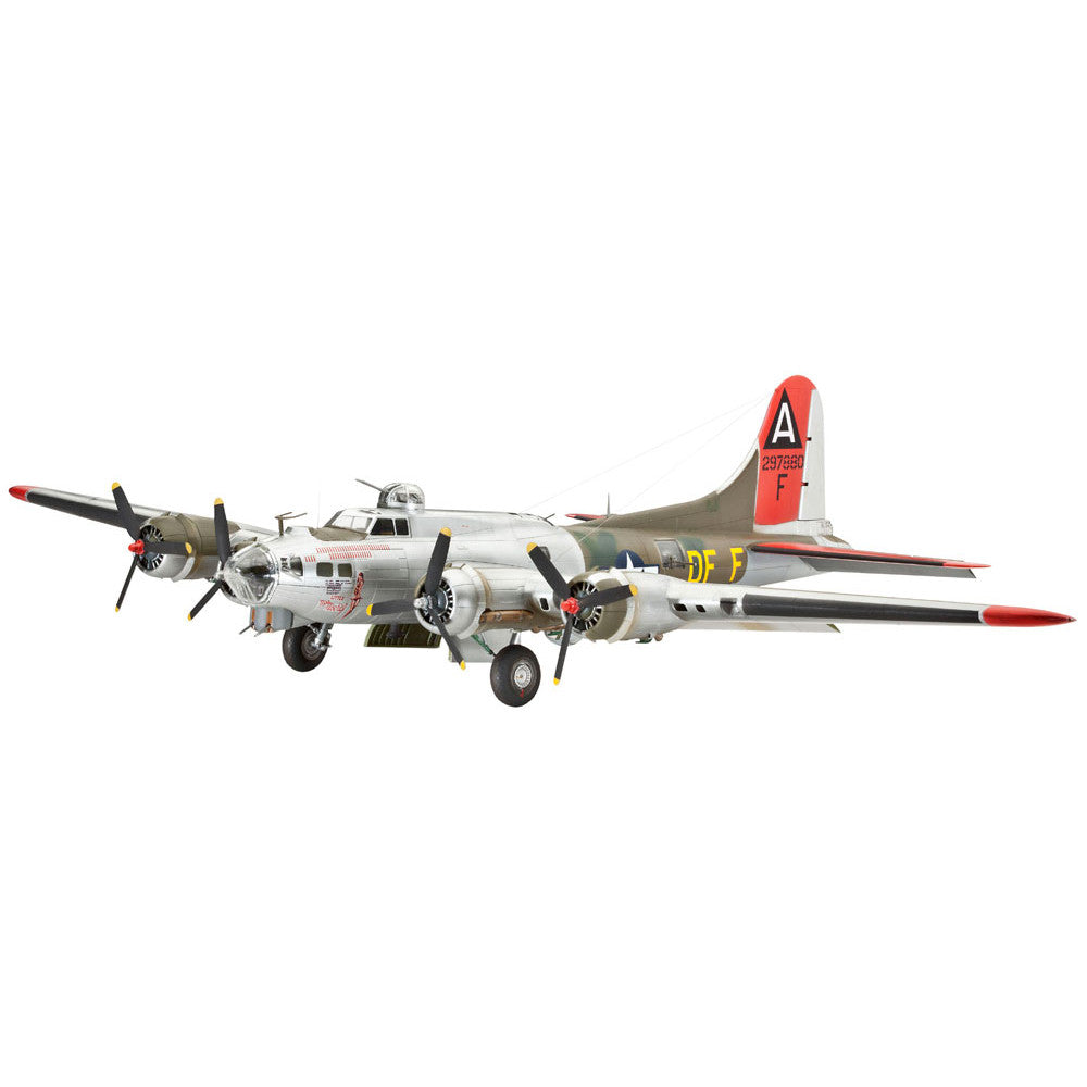 Revell B-17G Flying Fortress 1:72 04283