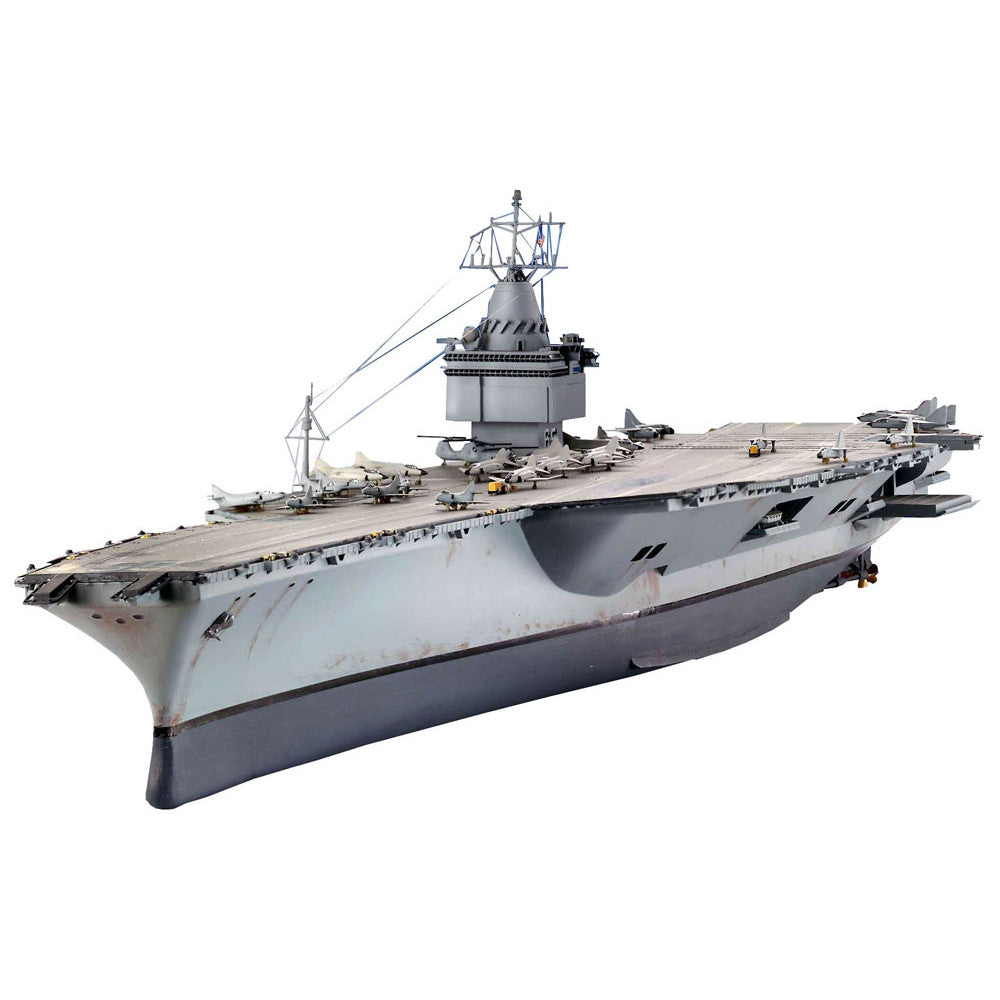 REVELL USS ENTERPRISE Nuclear Carrier 1:720 Scale 05046