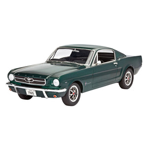 Revell 1965 Ford Mustang F/Back 07065