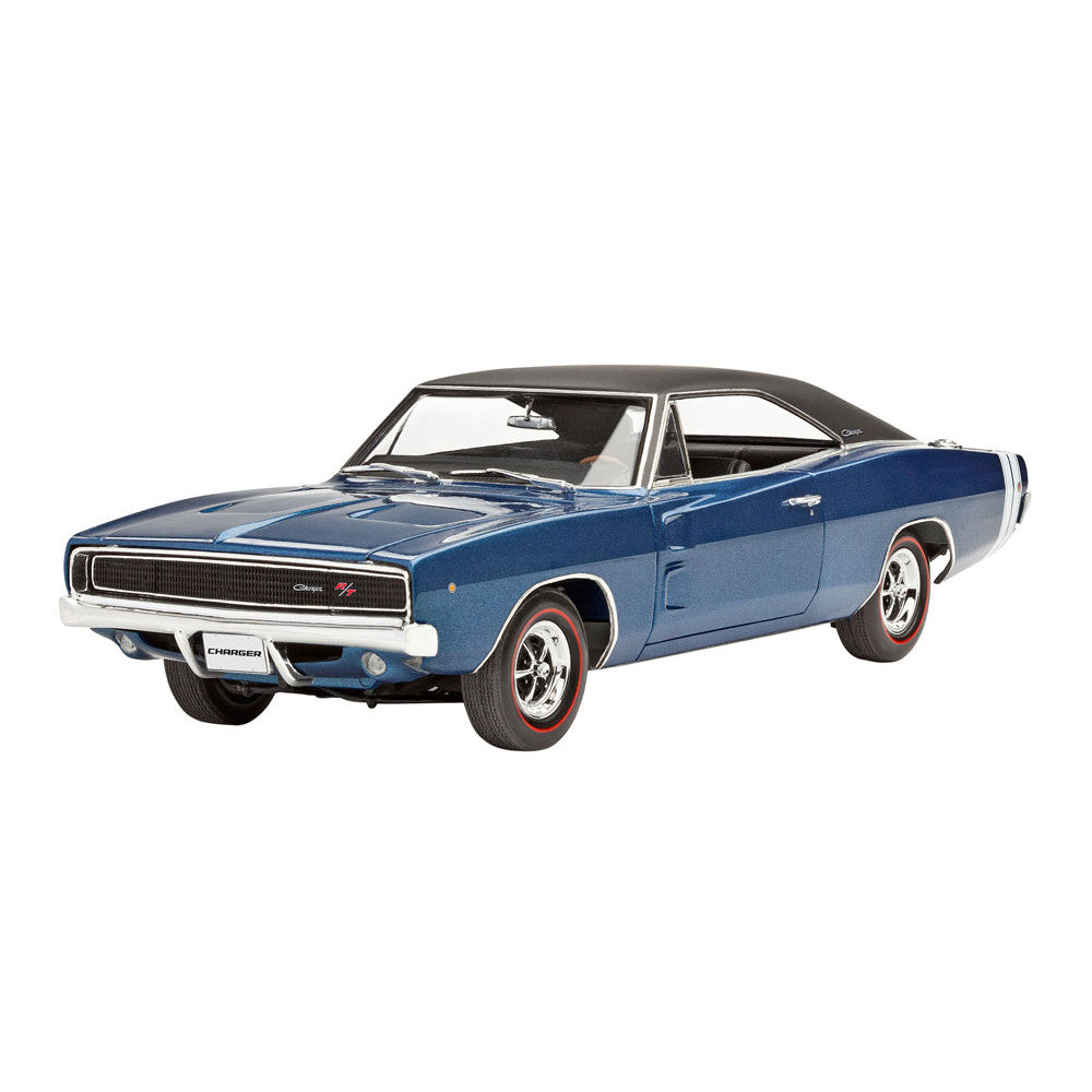 Revell 1968 Dodge Charger 1:25 07188