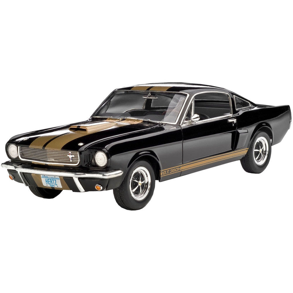 Revell Shelby Mustang GT350H 07242