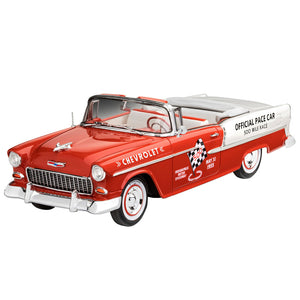 Revell '55 Chevy Indy Pace Car 07686
