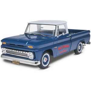 Revell '66 Chevy Fleetside Pickup 1:25