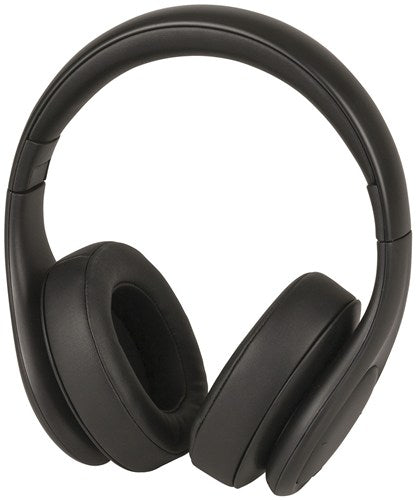 Rechargeable Headphones with Bluetooth® Technology