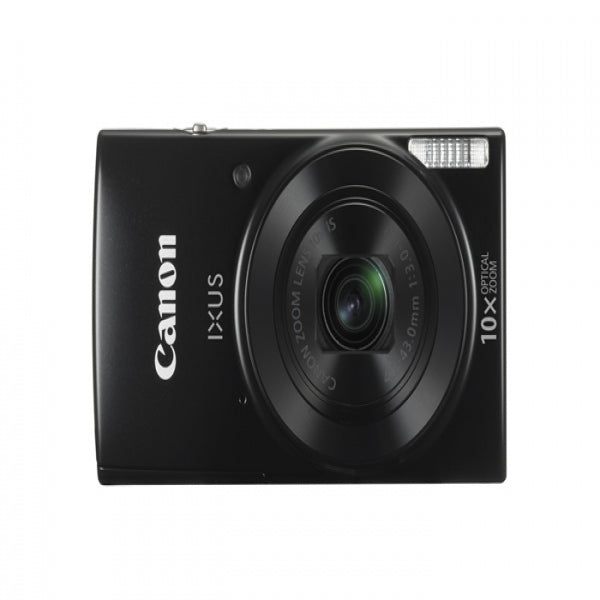 Canon IXUS 190 Black Digital Camera