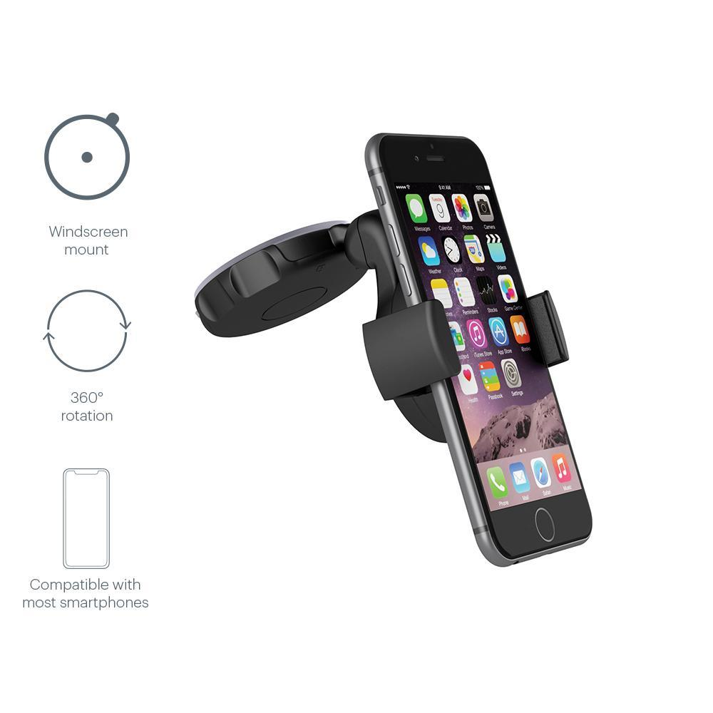 Cygnett Dashview Mini Adjustable Car Mount