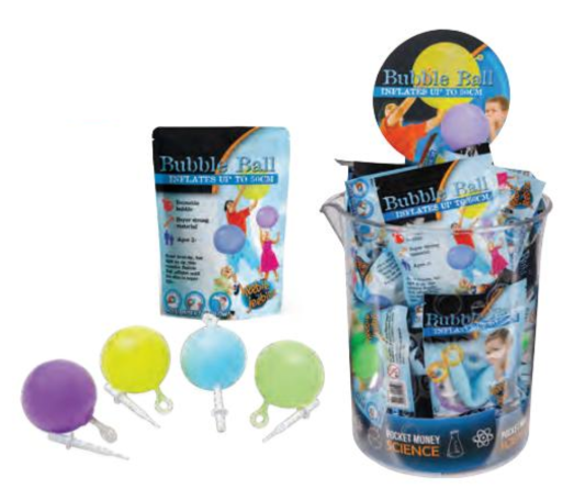 Bubble Ball HJ2552