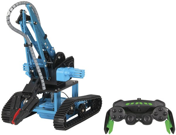 RC Robotic Arm Kit 2.4GHz
