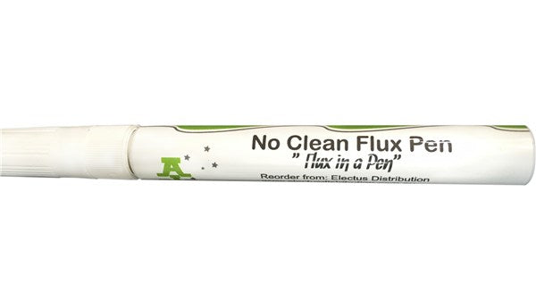 Solder Flux Pen 12ml