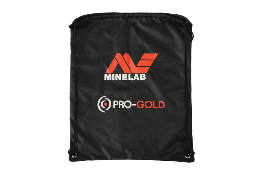 Minelab Tool find Bag 3011-0163