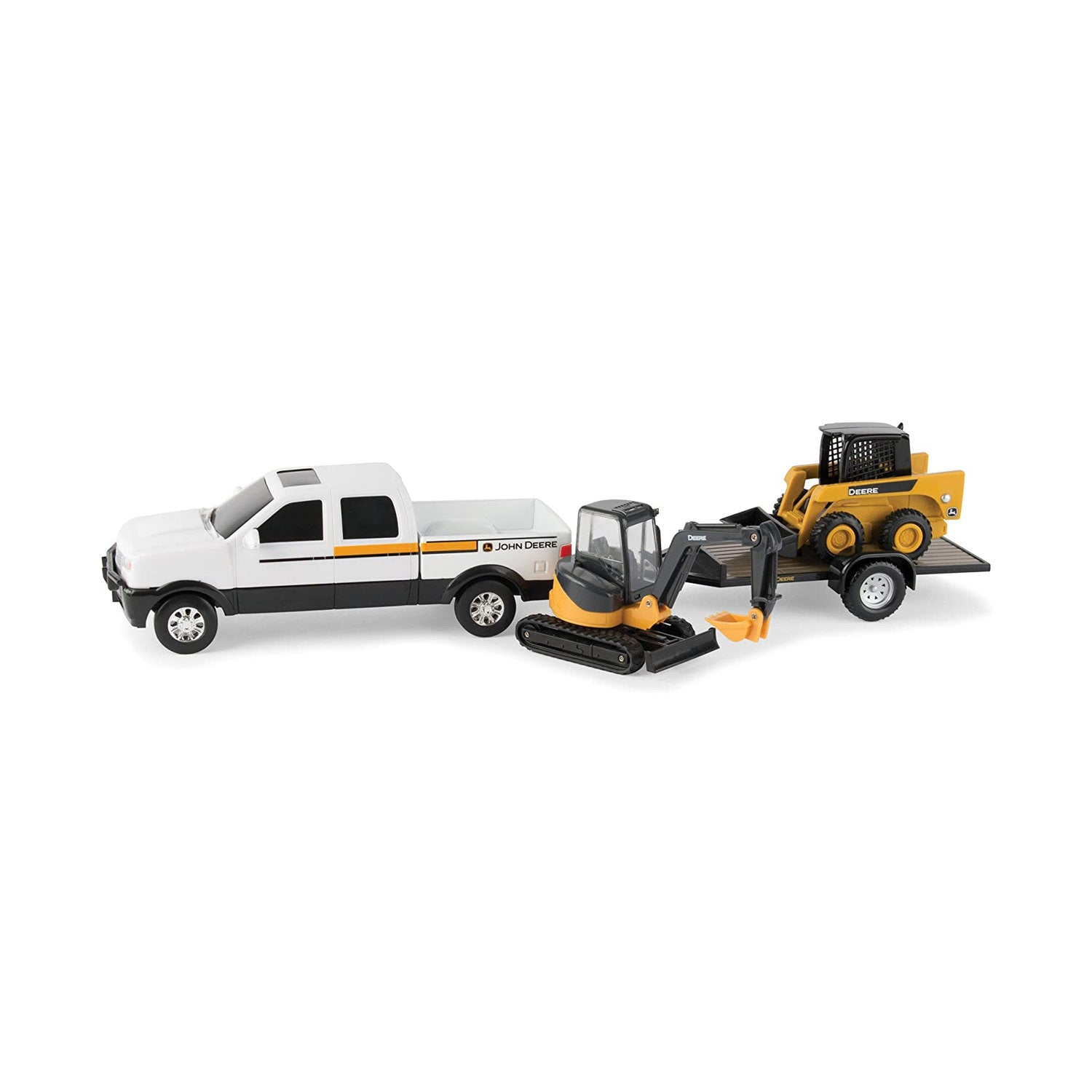 John Deere Construction Set