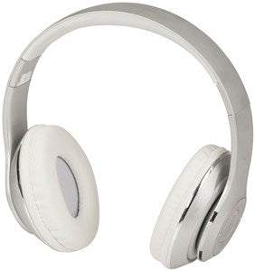 Headphones with Bluetooth® Technology & FM Radio