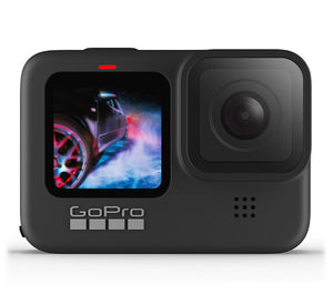 GoPro Hero 9 Black