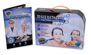 Space Bath Bomb Kit HJ4211