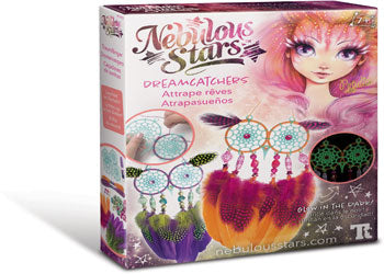 Nebulous Stars Dreamcatchers 11015