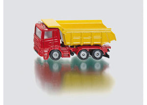 Siku Truck with Dump Body 1075