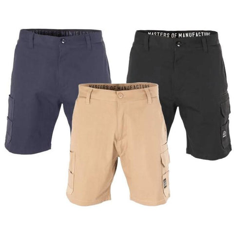 Unit Demolition Cargo Work Shorts