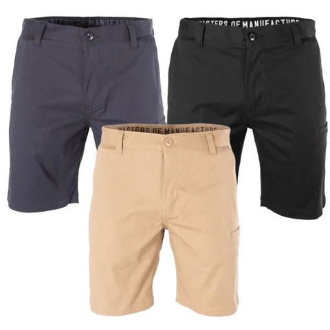 Unit Ignition Work Shorts