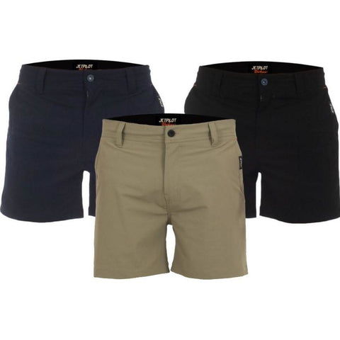 Jet-Lite Walk Short JPW07