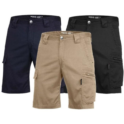 King Gee Tradie Shorts K17340