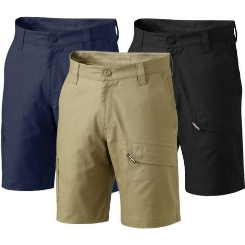 King Gee Workcool 2 Shorts