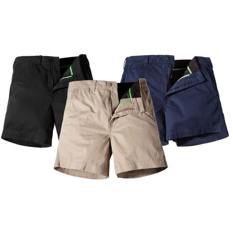 FXD Cotton Work Shorts WS-2