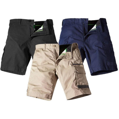 FXD Stretch Work Shorts WS-3
