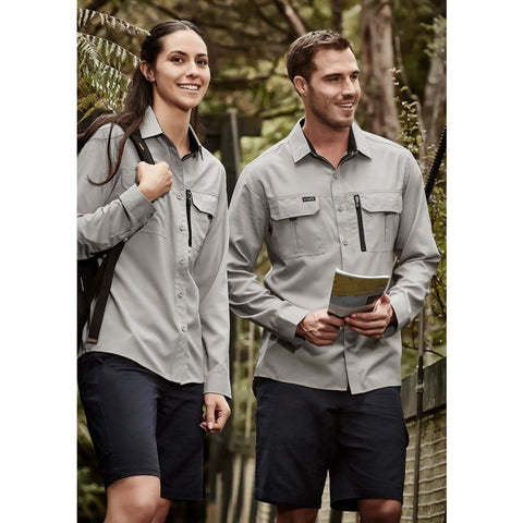 Long Sleeve Outdoor Shirt