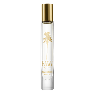 RAAW By Trice Blackened Santal Perfume Oil