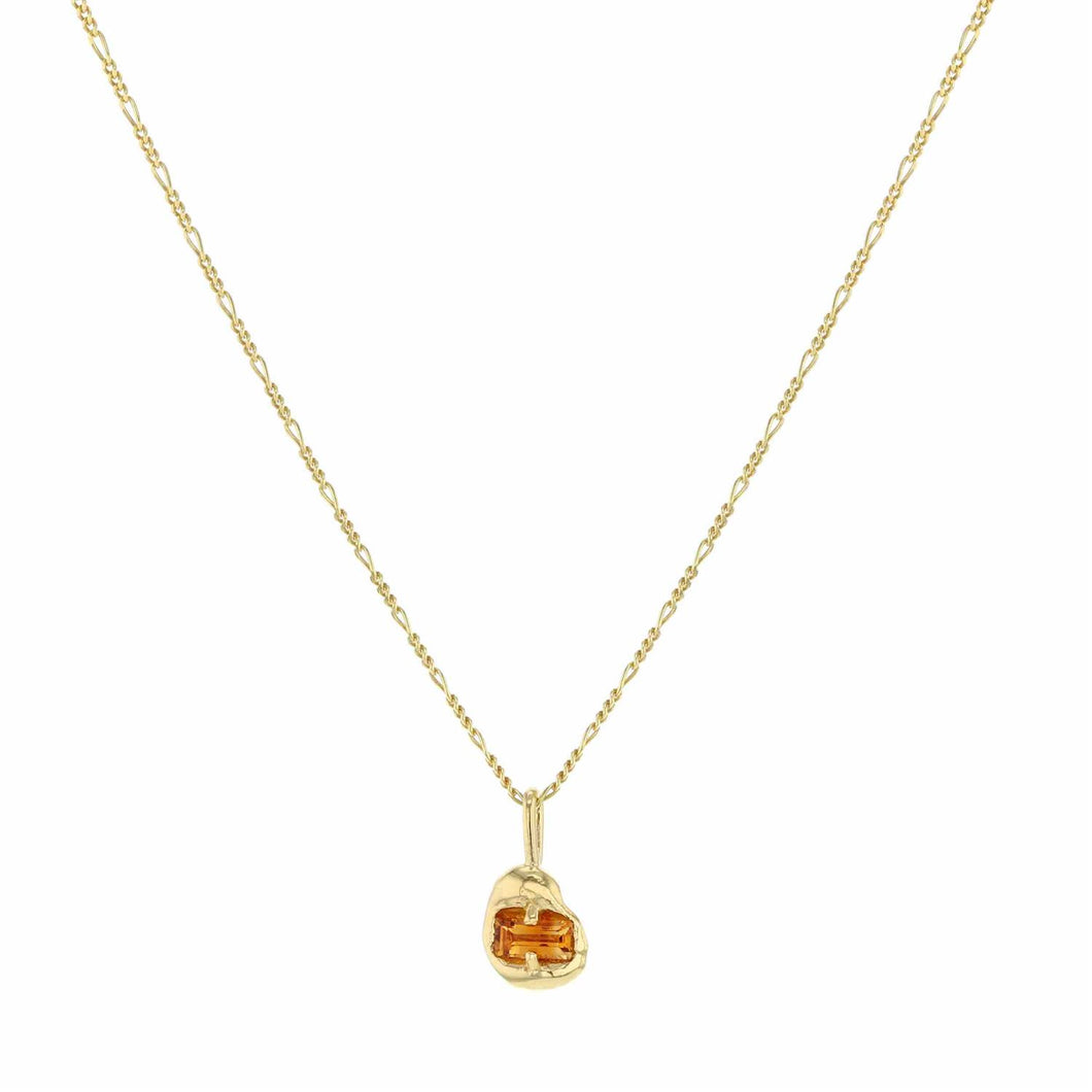 Hasla Fusion Vital Necklace Gold