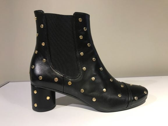 Stine Goya Anita Boots Black Sort