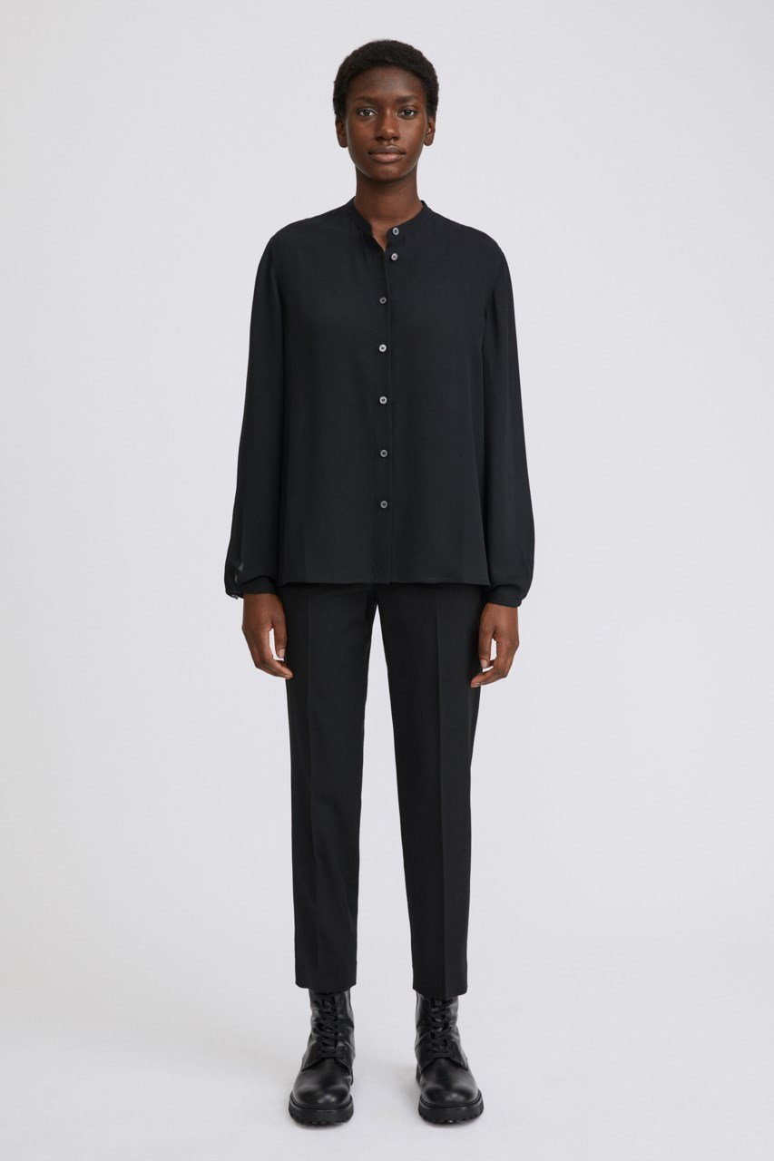 Filippa K Gia Blouse Black