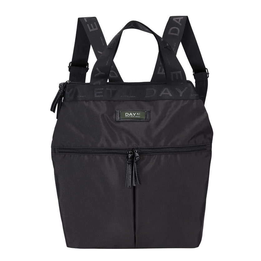 Day Et Gweneth RE-T BP Tote Black