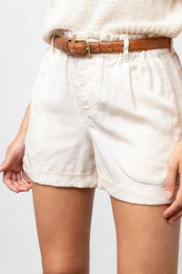 Rails Monty Shorts Oat