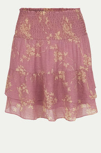 Second Female Mories Skirt Lilas