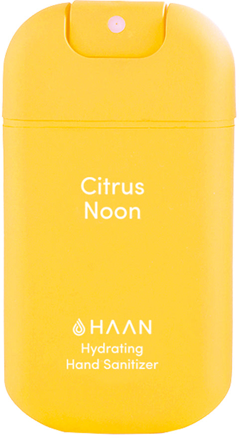 HAAN Antibac 30 ml Citrus Noon