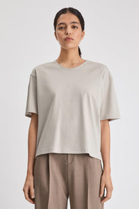 Filippa K Lois Tee Sterling Grey