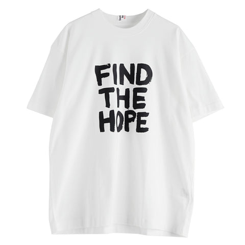 THE NERDYS ザナーディーズ FIND THE HOPE T-shirt【送料無料】