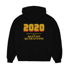 Load image into Gallery viewer, Quentin Quarantino Unisex Hoodie