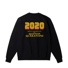 Load image into Gallery viewer, Quentin Quarantino Unisex Sweatshirt