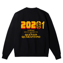 Load image into Gallery viewer, 2021 Quentin Quarantino Unisex Sweatshirt