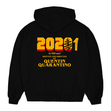 Load image into Gallery viewer, 2021 Quentin Quarantino Unisex Hoodie