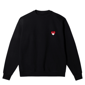 CDG SAFE Unisex Sweatshirt (Embroidered)